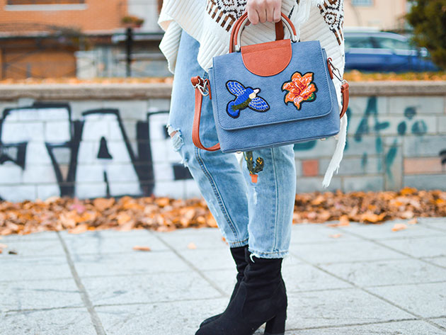 Winter Fashion Street Style Outfits to Wear This Winter